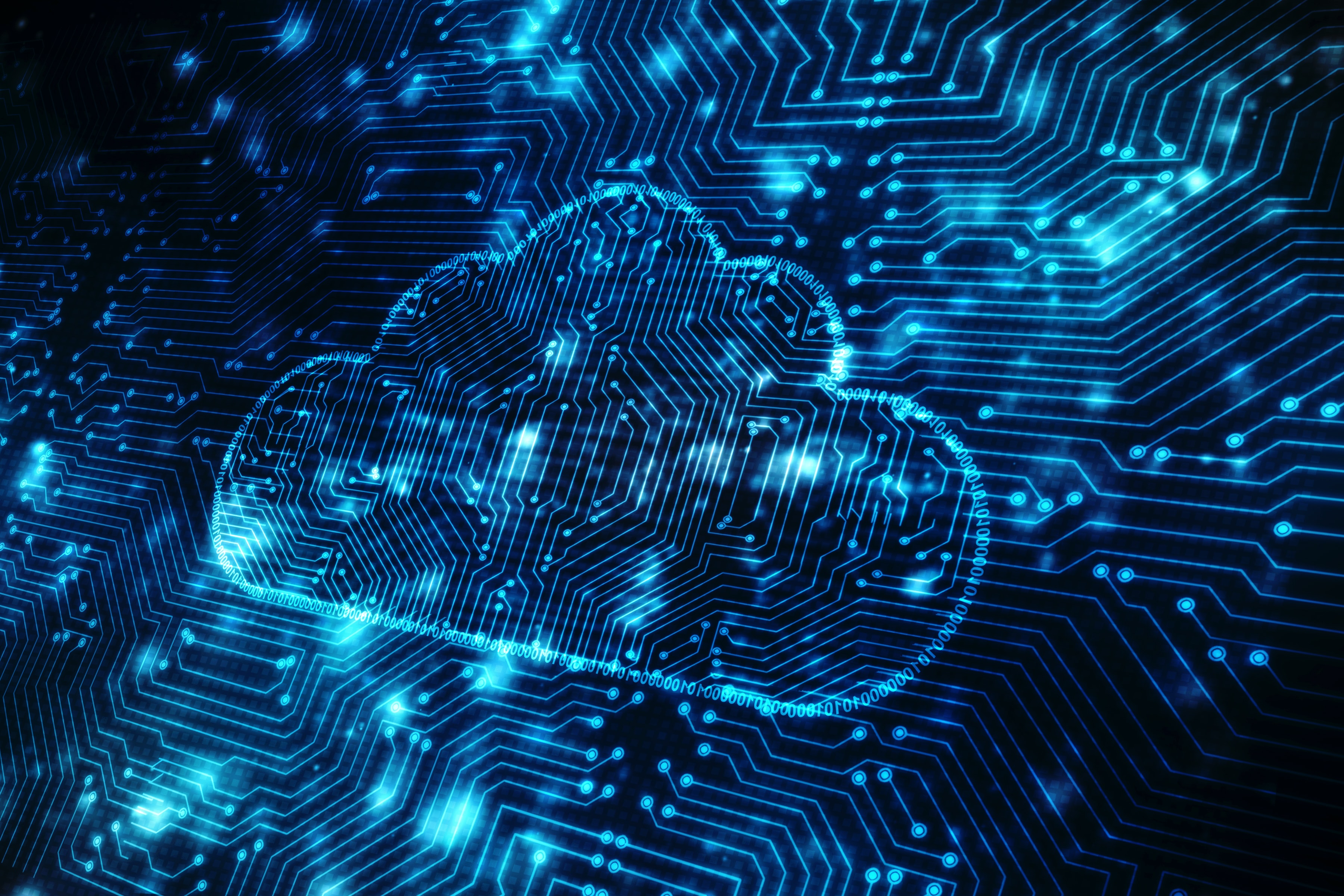 Cloud hosted shop management software